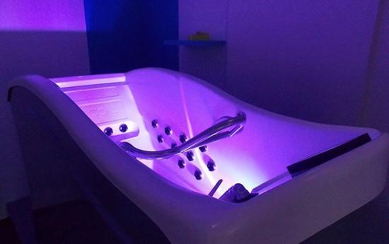 acheter cabine aquabike pour professionnels hydrobikespabike aquabiking